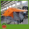 برتقاليّ لون [فلي شيت] سقف أعلى خيمة لأنّ [بمو] سيارة