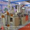 PVC 플라스틱 밀어남 기계 생산 라인