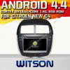 シトロエンNew C4 (W2-A7064)のためのWitson Android 44 System Car DVD