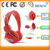 Яркое Color Adjustable Headphone Super Bass Headphone с Logo