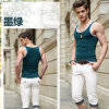 Bodybuilding Fitness Singlet Tank Top