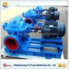 Bomba de agua ahorro de energía de irrigación del motor diesel