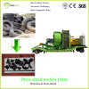 Dura-Shred Completely Automatic Shredding Machine для Waste Tire (Mobile Plant)
