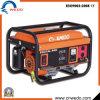 Geradores portáteis da gasolina/gasolina de Wd3200 2kw/2.5kw/2.8kw 4-Stroke com Ce (168F)