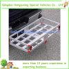 Panier en aluminium de transporteur de cargaison pour 2  Reveiver