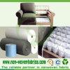 Muebles de tapicería tela no tejida