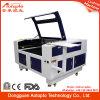 Le mini système rotatoire met la machine en bouteille de découpage de laser de gravure