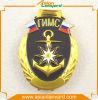 Pin colorido personalizado do emblema da lembrança