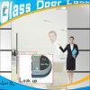 Замки двери фингерпринта обеспеченностью предохранителя Zks-M1 стеклянные
