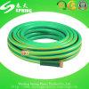 Boyau flexible de l'eau de jardin de boyau de PVC pression élevée/moyenne/basse