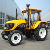 аграрный трактор 75HP