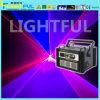 6 Watt RGB Laser-Stufe-Beleuchtung