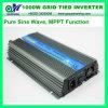 C.C. de 1000W Solar Inverter a la CA Grid Tie Inverter (QW-1000GT)