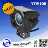 Hoogste-Quality dc10-30V Waterproof IP68 10W CREE LED Fog Light voor de Huisvesting Flood Beam en Spot Beam van Fire Engine Pure Aluminium