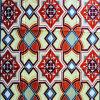 ワックスプリントファブリックアフリカのBazin卸し売りアフリカのファブリックアフリカの服