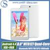 기능적인 8 인치 Mtk8382 쿼드 코어 전화 정제 (PMQ835S)