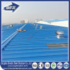 Bon entrepôt d'atelier de ventilation fabriqué par acier industriel