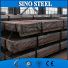 Az120 normales Oberfläche 0.17mm Alu-Zink überzogenes Stahlblech