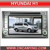 GPS를 가진 Hyundai H1, Bluetooth를 위한 특별한 Car DVD Player. (CY-7031)