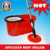 Joyclean 2 Disque main appuyant magique Mop (JN-201B)