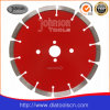 laser Saw Blade de 200mm para Concrete