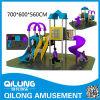 Équipement de cour de jeu de bonne qualité (QL14-119D)
