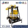 Chinesische professionelle bohrende Gerätehersteller Xy-200f