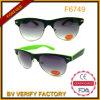Vintage Style nueva tendencia de gafas de sol (aprobación de la FDA) Comercio al por mayor de China