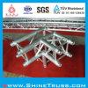 Connettore di alluminio del fascio del fascio della fase del fascio dello zipolo