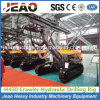 H430 Cralwer Type Hydraulic Drilling Rig per Quarry
