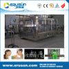 Máquina de Aloe Vera Bottlespacking para mascotas