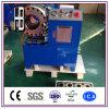 中国の低価格1/4の ~2 油圧ホース工学のためのひだが付く機械使用