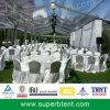 Grand PVC de Transparent Party Tent avec Chairs à vendre