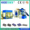 Cadena de producción completamente automática de máquina del ladrillo Qt10-15