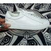 2017 ботинки нового способа кожаный, женщины и тапок людей, No типа: Вскользь ботинки