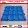 Corrugated Wave Color Metal Roofing Sheet Tile