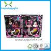 Materias primas de moda al por mayor del rectángulo de empaquetado de la muñeca con el papel de Recyle
