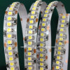 240LED Single Row Waterproof LED Flexible Strip Light