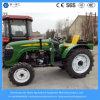 Kompaktes kleines Rad-Laufwerk-landwirtschaftlicher Traktor der Energien-40HP