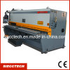 CNC Metal Plate Shear Machine de QC12y 8X3200 Hydraulic