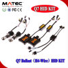 Matec Brand Name Auto Lighting 12V 35With55With75W H4 Xenon Kit
