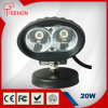Road Car Truck ATV UTV Fog Driving Lamp 떨어져 승진 4 Inch 10 Watt LED Work Light Slim