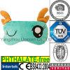 Masque d'oeil animal de bébé de la chaleur de micro-onde de jouet