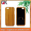 Natural Bamboo Cover for iPhone6 (GK-LDG-I6-BB-01)