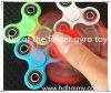 Extremidad del rodamiento de bolitas del surco del rodamiento 608zz/625zz/Deep del juguete del girocompás del dedo