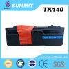 Copiadora compatible del toner de la impresora laser para Tk140