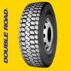 Pneu radial de camion, pneu de TBR, double pneu de la route 11r22.5