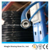 Calidad y alambre de acero barato reforzados para el manguito de alta presión