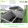 Dura-Shred Plastic Shredding Machine in Wuxi (TSD1332)