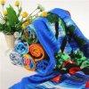 Полотенце пляжа печатание Silkscreen Microfiber поставщика Китая изготовленный на заказ дешевое